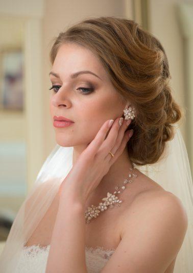 Сборы невесты фотограф Анатолий Тимофеев